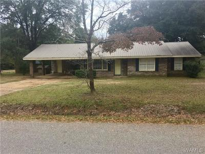 Northport Single Family Home For Sale: 5207 Candlewood Drive