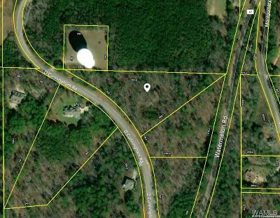 Tuscaloosa Residential Lots & Land For Sale: 10 Dee Cunningham Road