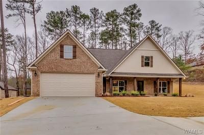Northport Single Family Home For Sale: 4126 Malvern Hill Dr