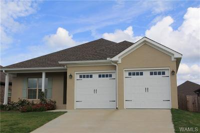 Northport Single Family Home For Sale: 12579 Cottage Lane