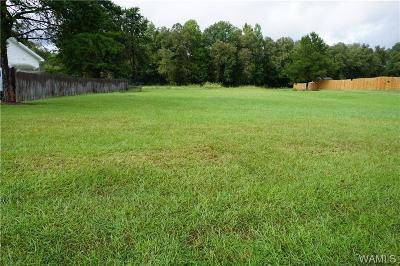 Coker Residential Lots & Land For Sale: 14811 Meadow Creek Lane