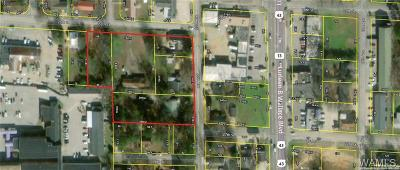 Northport Residential Lots & Land For Sale: 2714 20th Avenue