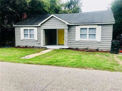 Single Family Home For Sale: 2130 5th Street E