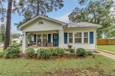Northport Single Family Home For Sale: 1811 Main Avenue