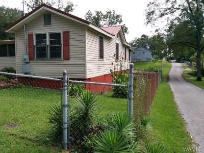 Single Family Home For Sale: 2101 4th Street E