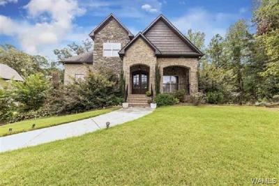 Single Family Home For Sale: 8597 Shady Trail