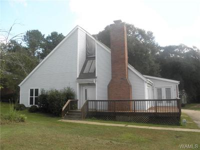 Northport Single Family Home For Sale: 13387 N Highway 69