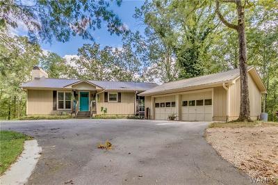 Single Family Home For Sale: 16537 Binion Creek Heights