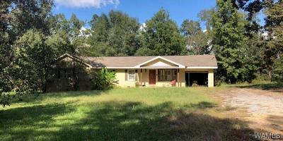 Northport Single Family Home For Sale: 15337 Strawberry Lane