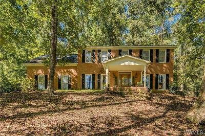 Northport Single Family Home For Sale: 10535 Loganwood Drive