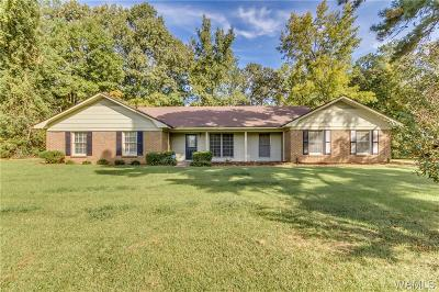 Northport Single Family Home For Sale: 12133 Graceland Road