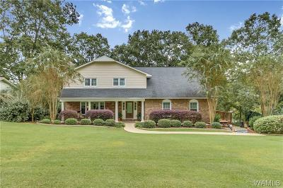 Single Family Home For Sale: 11051 Carolwood Lakeview Drive