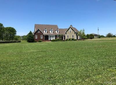 Single Family Home For Sale: 136 Cedar Cove