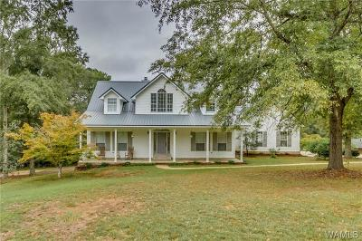 Single Family Home For Sale: 15996 Edwardian Drive