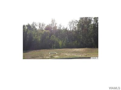 Tuscaloosa Residential Lots & Land For Sale: 9815 Holstein Lane