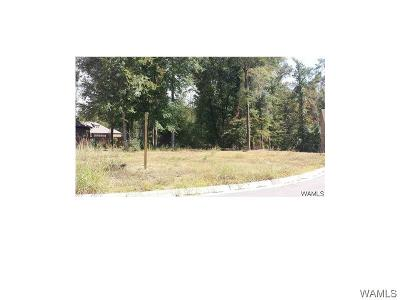Tuscaloosa Residential Lots & Land For Sale: 9817 Charolais Drive