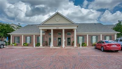 Tuscaloosa Single Family Home For Sale: 1901 5th Avenue #1316