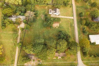Northport Multi Family Home For Sale: 13721 Highway 69 N