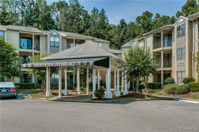 Tuscaloosa Single Family Home For Sale: 1747 Jack Warner Parkway