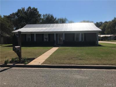 Tuscaloosa AL Single Family Home For Sale: $289,900
