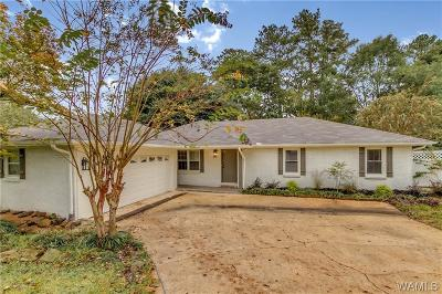 Single Family Home For Sale: 3608 Loop Road