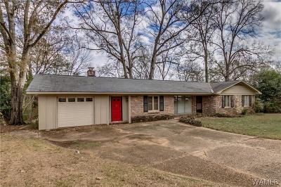 Cottondale Single Family Home For Sale: 2301 Redtop Avenue