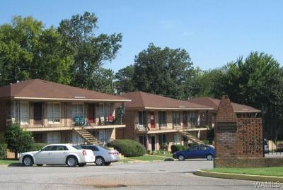 Tuscaloosa Single Family Home For Sale: 3501 Loop Road #B 11