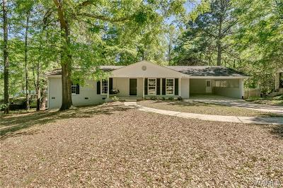Northport Single Family Home For Sale: 2511 Shoal Place
