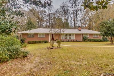 Northport Single Family Home For Sale: 520 Union Chapel Rd