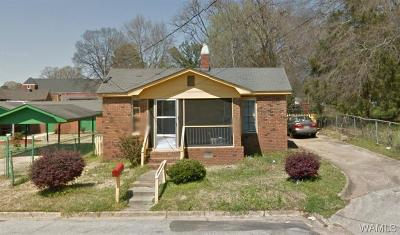 Northport Single Family Home For Sale: 1612 8th Street