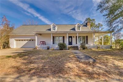 Northport Single Family Home For Sale: 14916 Brown Road