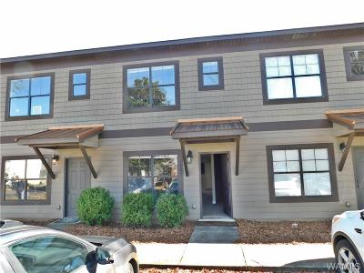 Tuscaloosa Single Family Home For Sale: 1907 6th Avenue #2