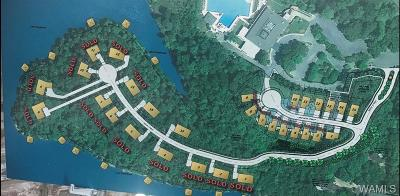 Tuscaloosa Residential Lots & Land For Sale: 7834 Belle Vue Circle