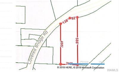 Cottondale Residential Lots & Land For Sale: Covered Bridge Road