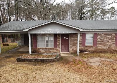 Northport Single Family Home For Sale: 11307 Ash Road