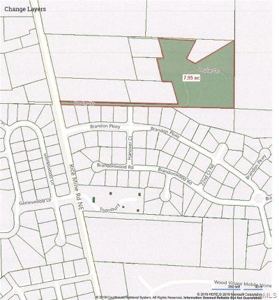 Tuscaloosa Residential Lots & Land For Sale: 2204 Poplar Drive