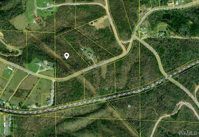 Tuscaloosa Residential Lots & Land For Sale: 01 Holt Peterson Road #5