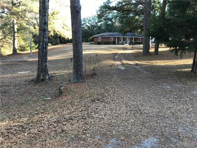 Northport Single Family Home For Sale: 15038 Northside Road