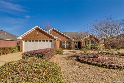 Northport Single Family Home For Sale: 7816 Meadowlake Drive
