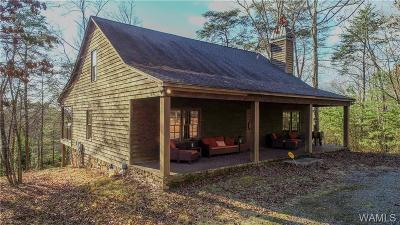 Northport Single Family Home For Sale: 12087 Country Club Drive