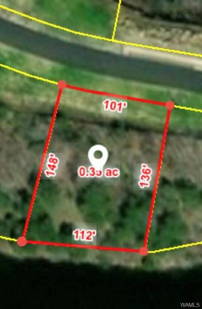 Tuscaloosa Residential Lots & Land For Sale: 2371 Maison Du Lac Drive