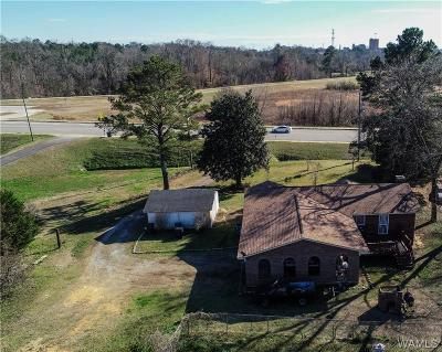 Northport Single Family Home For Sale: 820 Rice Mine Road