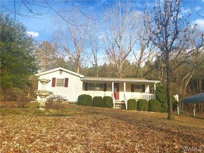 Northport Single Family Home For Sale: 18757 Mormon Road
