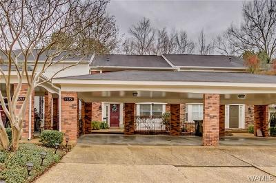 Tuscaloosa Single Family Home For Sale: 1715 St. Charles Place
