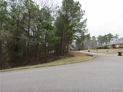 Northport Residential Lots & Land For Sale: 5204 Oak Way