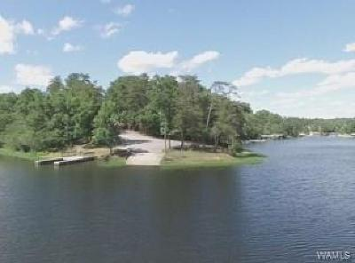 Northport Residential Lots & Land For Sale: 00 Lake Hills Road