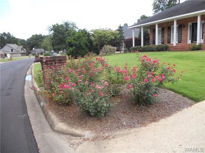Tuscaloosa Single Family Home For Sale: 1181 Auxford Avenue