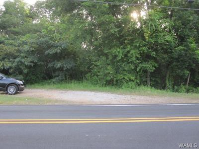 Tuscaloosa Residential Lots & Land For Sale: 600 Kicker Road