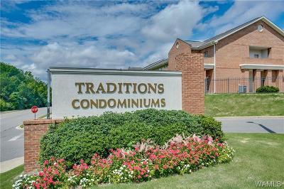 Tuscaloosa AL Condo/Townhouse For Sale: $146,500