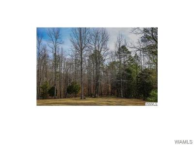 Cottondale Residential Lots & Land For Sale: 1 Lake Judson Road
